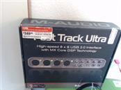 M AUDIO DJ Equipment FAST TRACK ULTRA